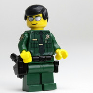 OCSD Deputy David