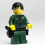 OCSD Deputy Ted