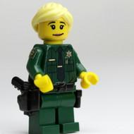 OCSD Deputy Haley