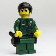 OCSD Deputy Joe