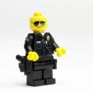 Sr. Patrol Officer Rampart
