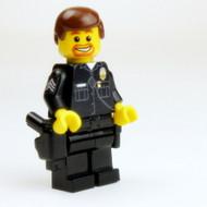 LAPD SGT Cook