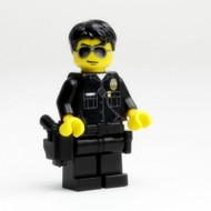 LAPD Officer McLovin