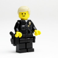 LAPD Officer Friendly