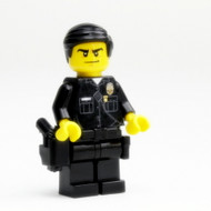LAPD Officer Joe