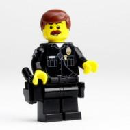 LAPD SGT Stan