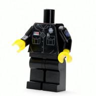 Modesto Police  - Patrol Officer body