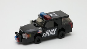 LIMITED RELEASE -  Costa Mesa Police - Ford Explorer