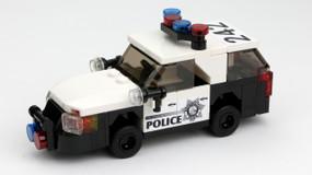 TEASER RELEASE -  Las Vegas Metro Police Department - Ford Explorer v1