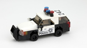 TEASER RELEASE -  Las Vegas Metro Police Department - Ford Explorer v2