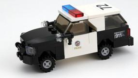 LAPD Chevy Suburban - K9 Unit
