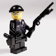 LAPD Officer McCoy - Gang Officer