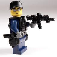 LAPD SWAT Officer - Assaulter v5 - AR-15
