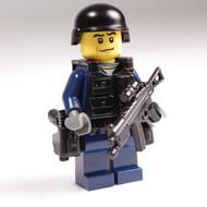 LAPD SWAT - Assaulter v6 - MP5