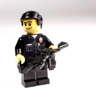 LAPD Officer  Ivons