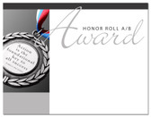 Lasting Impressions Honor Roll A/B Award, Style 1 (Cool School Studios 02015).