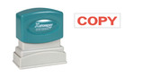 1-Color COPY Xstamper® - Style 2