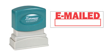 View of E-MAILED XStamper (1650) from Cool School Studios.