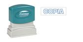 Spanish COPIA (COPY) Xstamper®