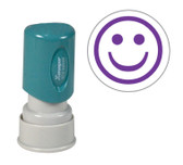 Round SMILE FACE Xstamper®
