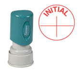 Round INITIAL Xstamper®
