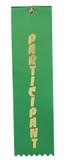 Shown is Participant Place Ribbon (Cool School Studios 090019).