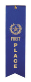 Shown is First Place Ribbon (Cool School Studios 090007).