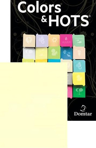 Shown is Colors® Multipurpose Paper in Ivory (Cool School Studios 14602).