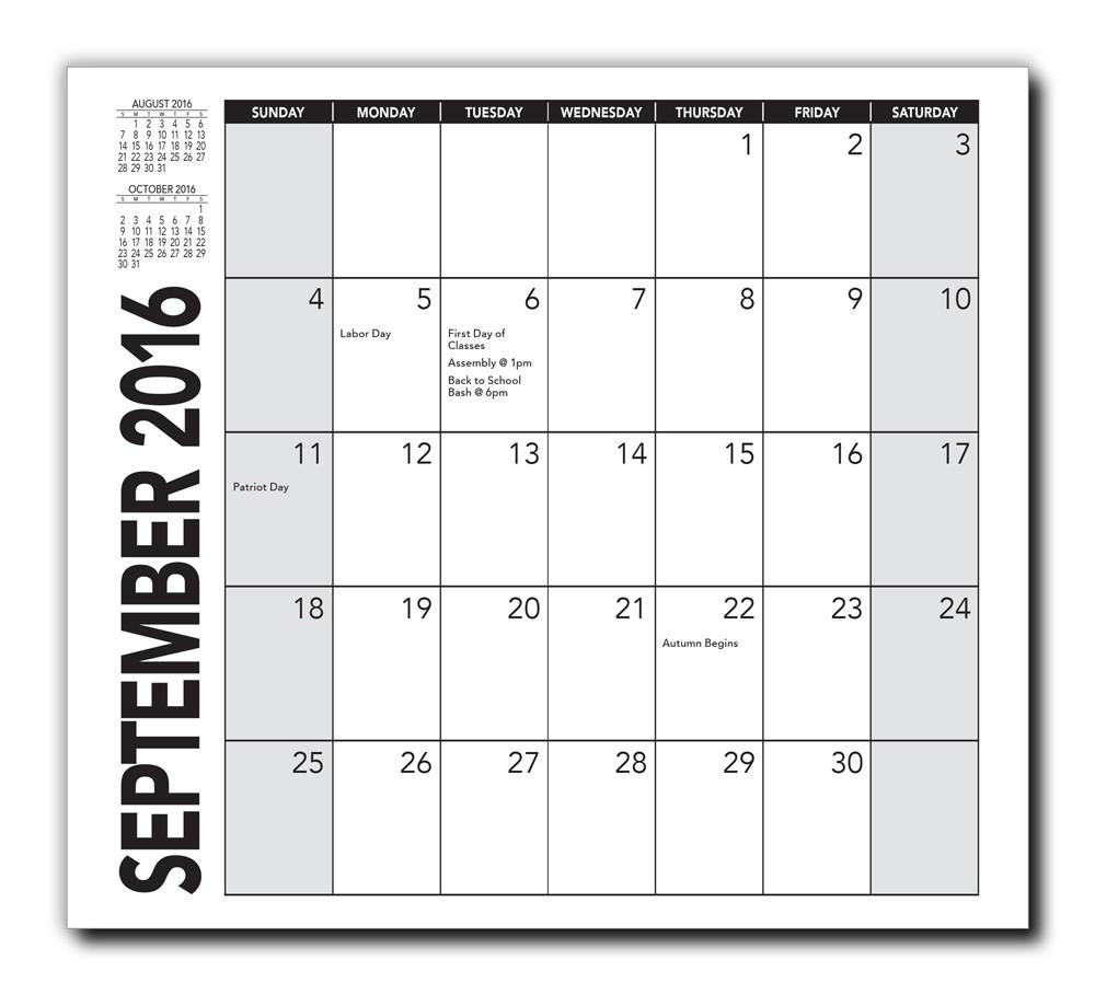 Pocket Calendar.New Custom Pocket Calendar With Vinyl Cover Priced Each Starting At 250