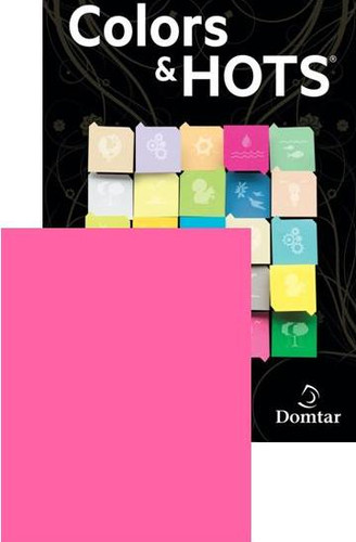 Shown is HOTS® Color Paper in Fuchsia (Cool School Studios 17490).