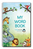 My Word Book, Learning Tool for Second Grade Level