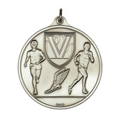 M Runners - 400 Series Medal - Priced Each Starting at 12