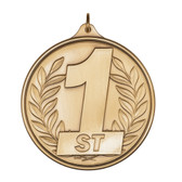 1st Place - 500 Series Medal - Priced Each Starting at 12