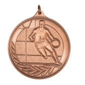M Basketball - 500 Series Medal - Priced Each Starting at 12