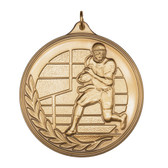 Football - 500 Series Medal - Priced Each Starting at 12
