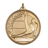 M Gymnastics - 500 Series Medal - Priced Each Starting at 12