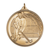 Hockey - 500 Series Medal - Priced Each Starting at 12