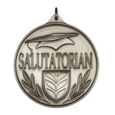 Salutatorian - 500 Series Medal - Priced Each Starting at 12