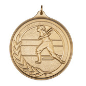 F Softball - 500 Series Medal - Priced Each Starting at 12
