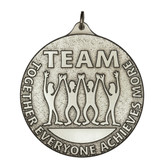 Team - 500 Series Medal - Priced Each Starting at 12