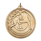 Wrestling - 500 Series Medal - Priced Each Starting at 12