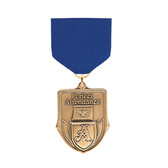 Blue Medal Pin Drapes - Priced Each Starting at 12