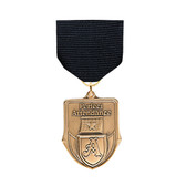 Black Medal Pin Drapes - Priced Each Starting at 12