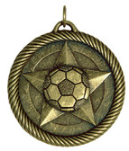 Soccer - Value Medal - Priced Each Starting at 12