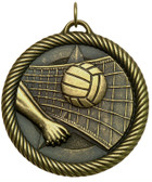 Volleyball - Value Medal - Priced Each Starting at 12