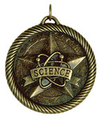 Science - Value Medal - Priced Each Starting at 12