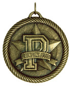 Principal's Award - Value Medal - Priced Each Starting at 12