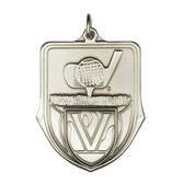Golf - 100 Series Medal - Priced Each Starting at 12