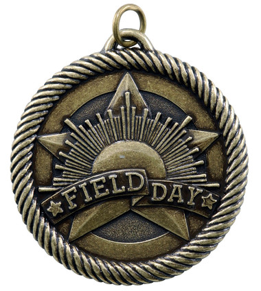 0990 Field Day Value Medal from Cool School Studios.