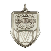 Graduate - 100 Series Medal - Priced Each Starting at 12